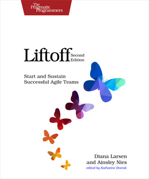 Liftoff, 2nd Edition