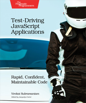 Test-Driving JavaScript Applications