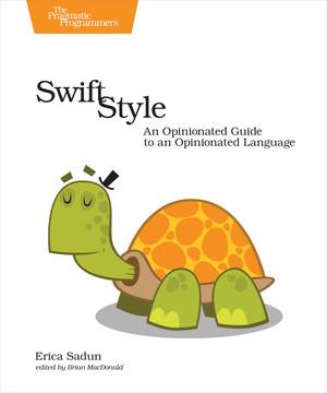 Swift Style, 1st Edition