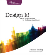 Cover of Design It!