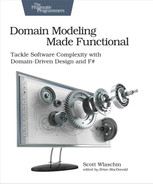 Cover of Domain Modeling Made Functional