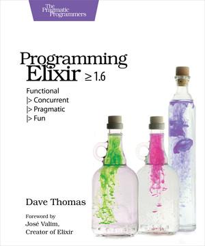 Programming Elixir 1.6