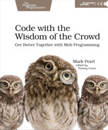 Cover of Code with the Wisdom of the Crowd