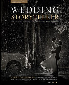 Wedding Storyteller, Volume 1