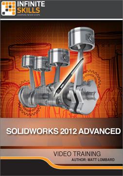 SolidWorks 2012 Advanced