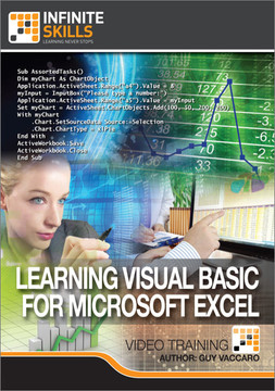 Visual Basic for Microsoft Excel