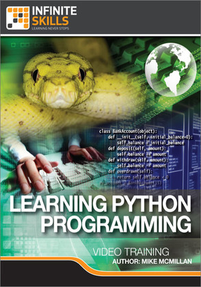 Learning Python Programming