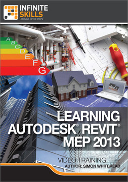 Learning AutoDesk® Revit® MEP 2013
