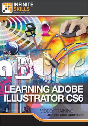 Learning Adobe Illustrator CS6