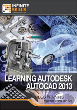 Learning Autodesk AutoCAD 2013