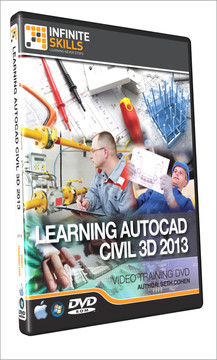 AutoCAD Civil 3D 2013
