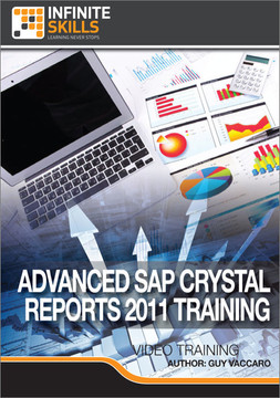 Advanced Crystal Reports 2011