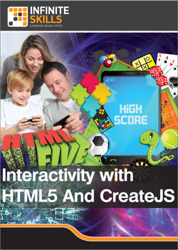 HTML5 And CreateJS