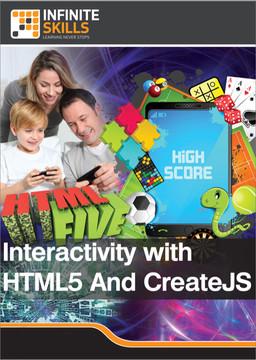HTML5 And CreateJS