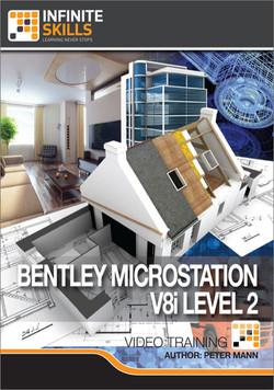 Bentley Microstation V8i Level 2