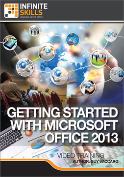 Getting Started With Microsoft Office 2013