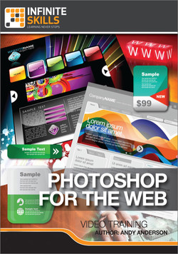 Photoshop For The Web