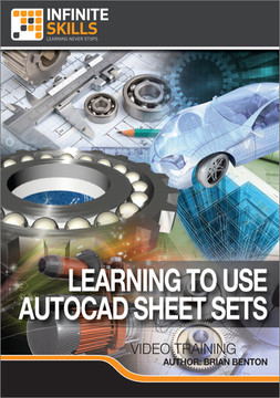AutoCAD Sheet Sets