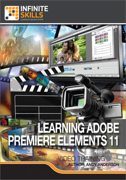 Adobe Premiere Elements 11