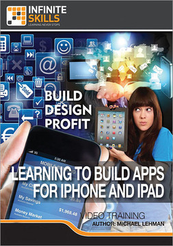 Learning To Build Apps For iPhone And iPad