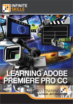 Learning Adobe Premiere Pro CC