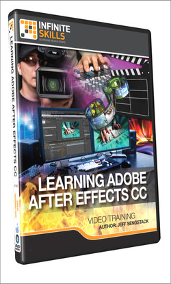 Learning Adobe After Effects CC