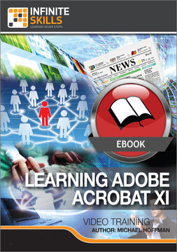 Learning Adobe Acrobat XI