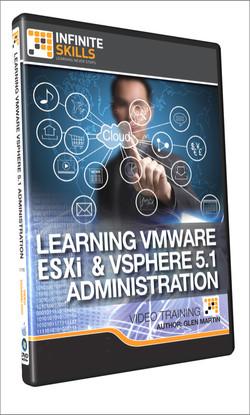 Learning VMware ESXi vSphere