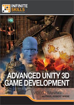 Advanced Unity 3D Game Development