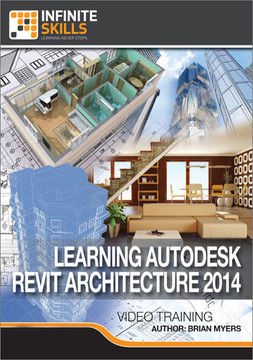 Learning Revit Architecture 2014