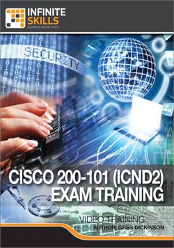 Cisco 200-101 (ICND2) Exam