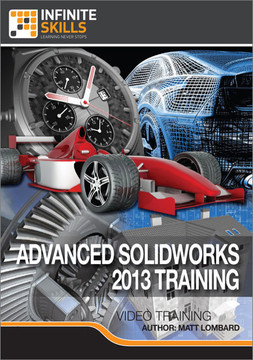 Advanced SolidWorks 2013