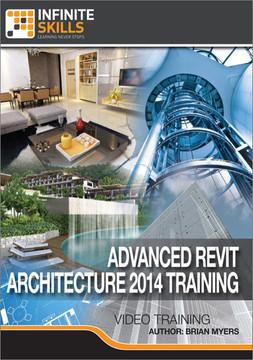 Advanced Revit Architecture 2014