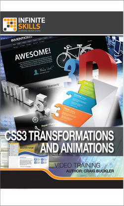 CSS3 Transformations And Animations