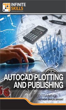 AutoCAD Plotting And Publishing