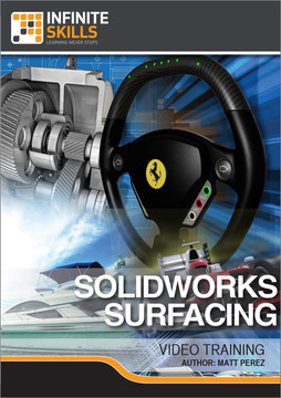 SolidWorks - Surfacing