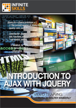 Introduction To AJAX With jQuery