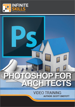 Photoshop For Architects