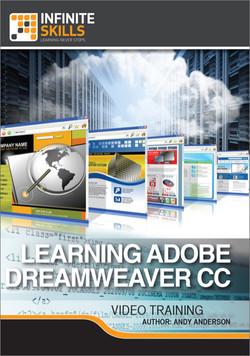 Learning Adobe Dreamweaver CC