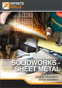 SolidWorks - Sheet Metal