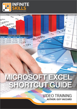 Microsoft Excel - Shortcut Guide