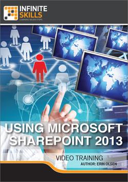 Using Microsoft SharePoint 2013