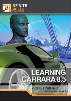 Learning Carrara 8.5