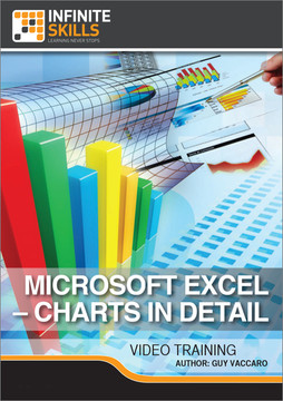 Microsoft Excel - Charts In Detail