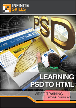 PSD To HTML With Photoshop And Dreamweaver