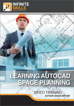 AutoCAD - Space Planning