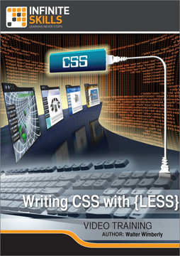 Writing CSS with {LESS}