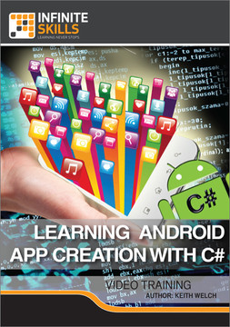 Android App Creation With C#