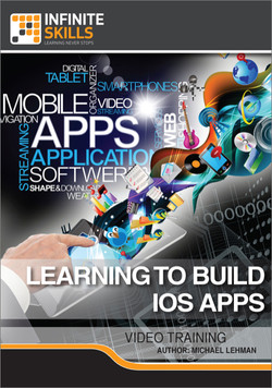 Learning To Build iOS Apps