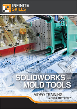 SolidWorks - Mold Tools